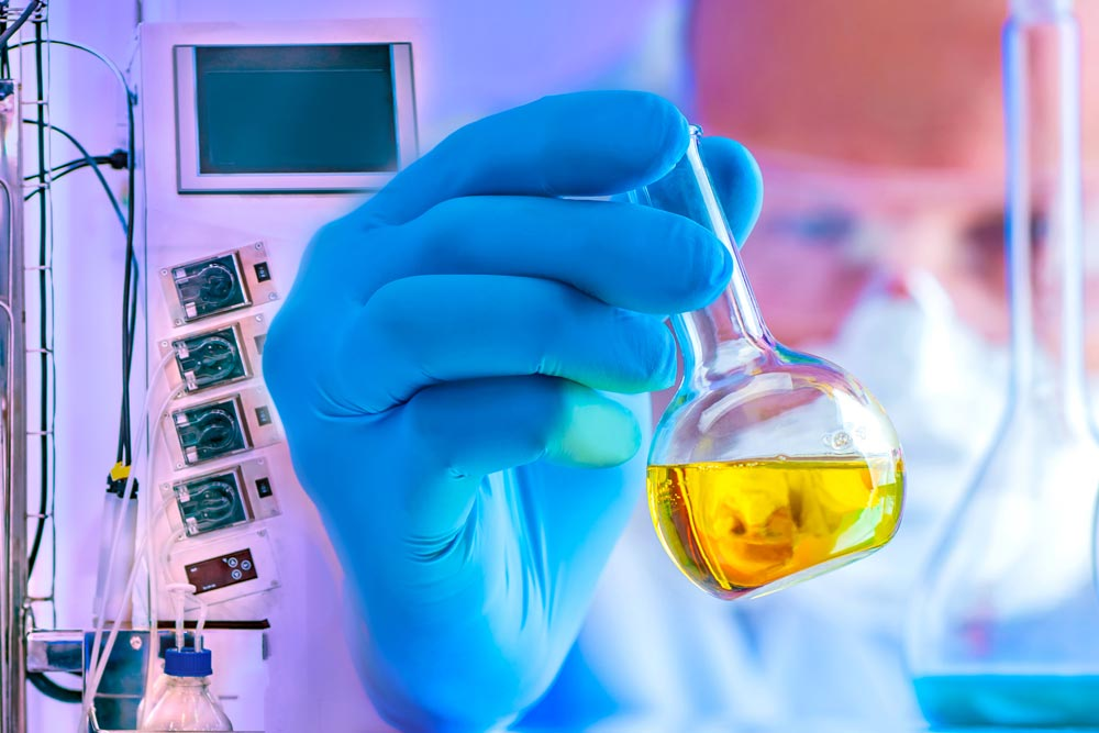 Microbial Fermentation Ingredients